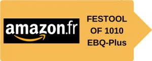 Défonceuse Festool OF 1010 EBQ-PLUS