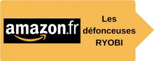 Les défonceuses Ryobi