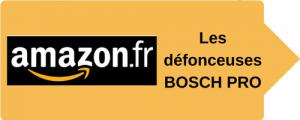Les défonceuses Bosh Pro