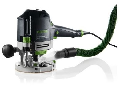 Festool OF 1400-EBQ Plus