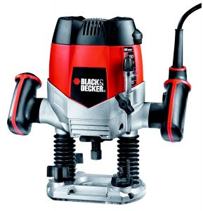 Black & Decker KW900E 1200W