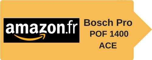 Bosch Pro POF 1400 ACE