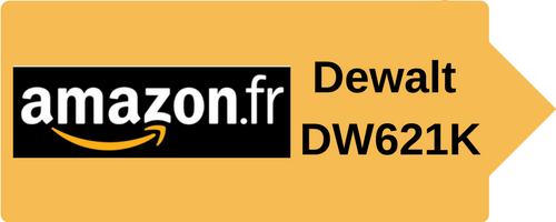 Défonceuse Dewalt DW621K