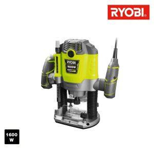 Défonceuse Ryobi RRT1600-K